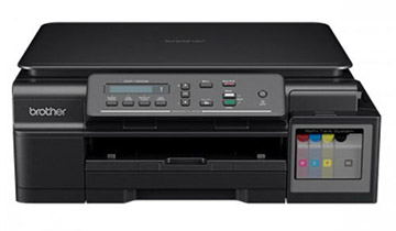 Brother DCP T500W Driver