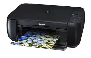 Canon Pixma mp287 mp280