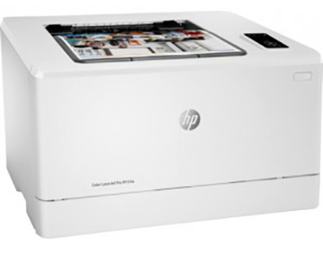 HP Color LaserJet M154A