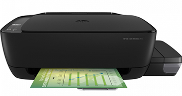 HP DeskJet Ink 415