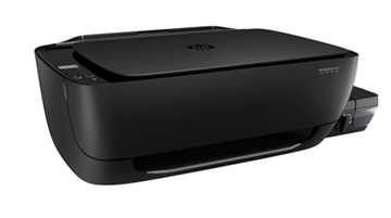 HP DeskJet Ink GT 5810