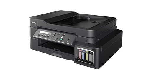 BROTHER DCP T710W